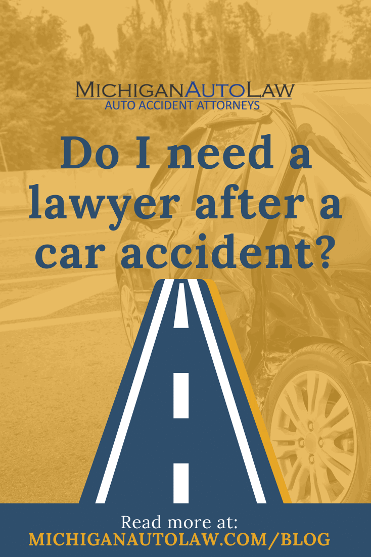 Do You Need a Lawyer For Car Accident