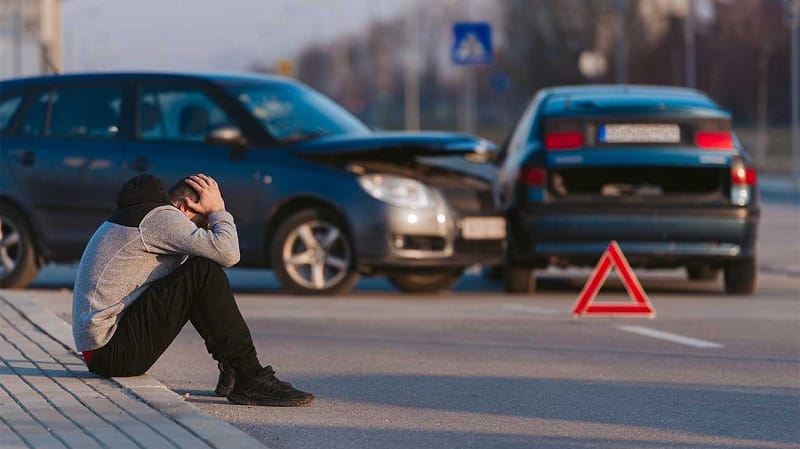 Lawyer Auto Accident Injury