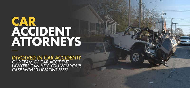 Looking For Lawyer For Car Accident