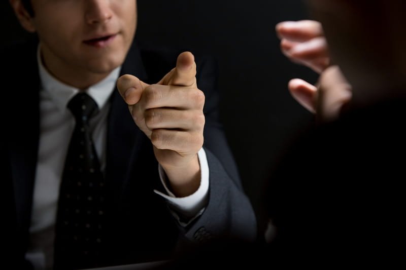 Types of Criminal Lawyer
