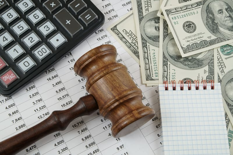 Types of Lawyer Payments