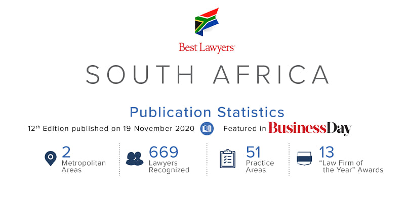 What Type of Lawyer Gets Paid the Most in South Africa