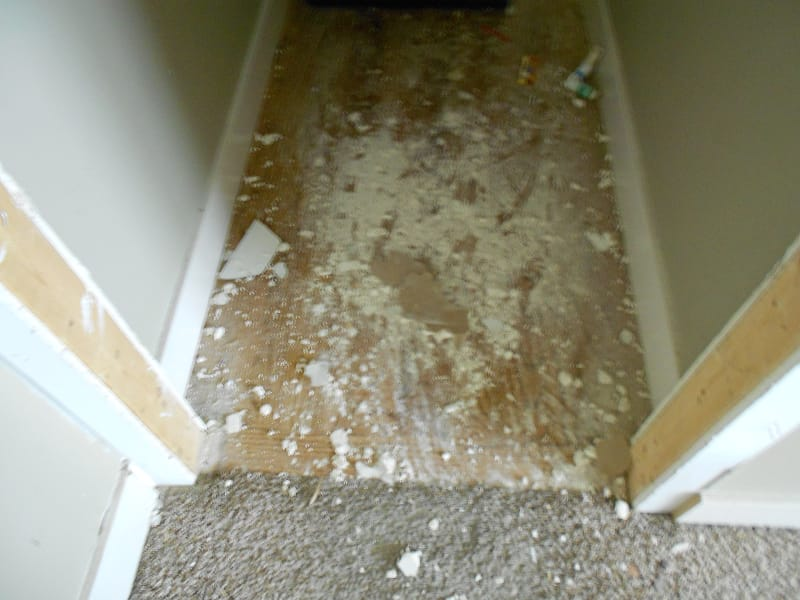 When Is Asbestos Testing Required