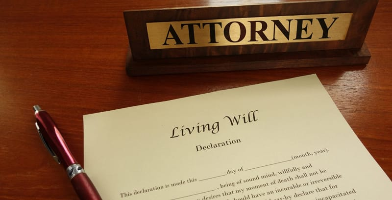 Which Type of Lawyer Deals With Wills