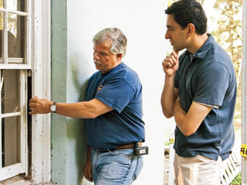 Lead and Asbestos Testing Cost