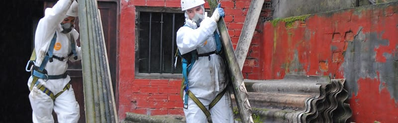 Most Friable Asbestos