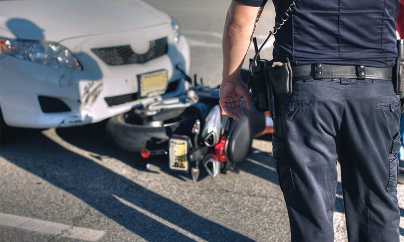 Motor Vehicle Accident Law