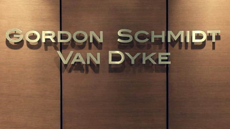 Law Firm Names New York