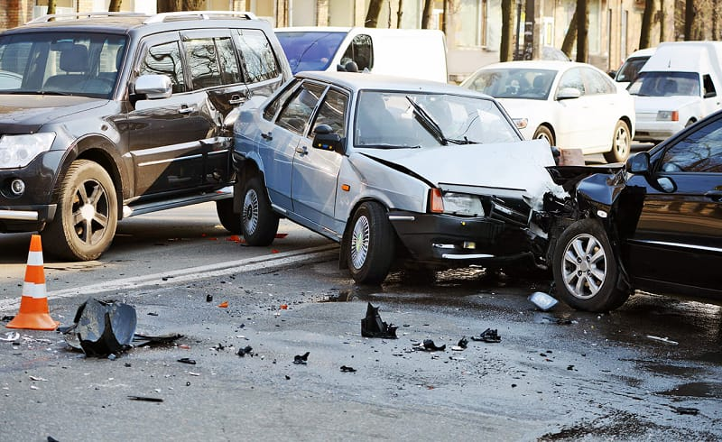 best car accident lawyer los angeles